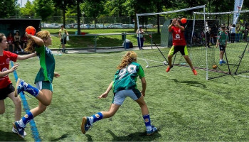 Deense toptalenten in teamsport specialiseerden relatief laat