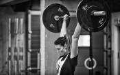 Ook spieren die niet belast zijn leveren minder kracht na een training