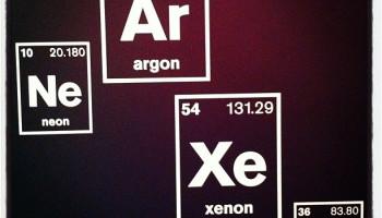 Effect van xenongas op prestatie nog niet onderzocht bij mensen