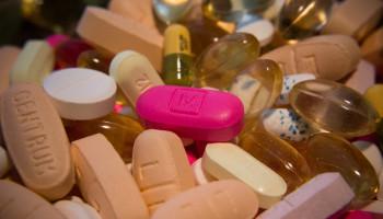 Hoge doses vitamine C en E tijdens training niet slecht voor duurprestatie