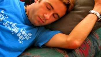 Atleten hebben geen baat bij een kortdurende 'power nap'