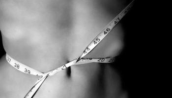 Eetstoornissen nadelig voor fitheid en sportprestatie