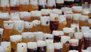 Veel alcohol is slecht voor spierherstel