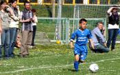 Ouders hebben meer invloed op sportgedrag van jonge atleet dan de coach