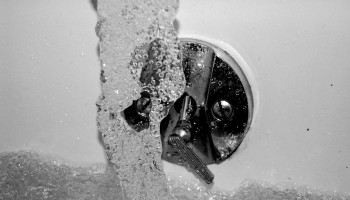 Effect koudwaterbad niet groter dan placebo-effect