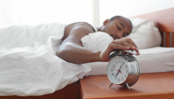 Effect van slaapproblemen op het welzijn van topatleten