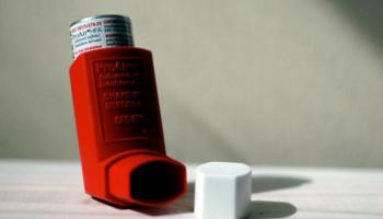 Astmamedicatie verbetert alleen de sprintprestatie