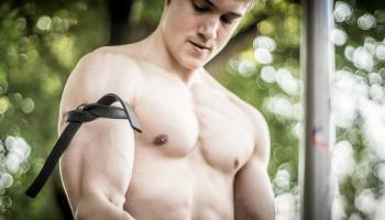 Afknellen van bloedvaten voor inspanning verbetert prestatie niet