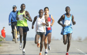 Aantal kilometers en krachttraining kunnen de loopeconomie verbeteren