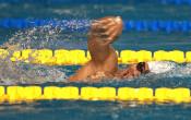 Paralympische S9 zwemsters even snel vermoeid als valide zwemsters