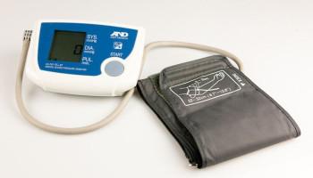 Sporters met een hoge bloeddruk presteren mogelijk slechter
