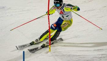 Kwaliteit van skitraining verbetert door actief herstel tussen runs