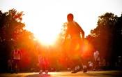 Effect van een warme omgeving op de (herhaalde) sprintprestatie