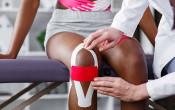 Kinesio Tape® verbetert de spierkracht niet