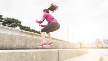 Optimale weerstand voor maximaal vermogen bij verschillende krachtsoefeningen