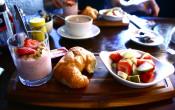 Ontbijt overslaan leidt tot slechtere prestatie aan het eind van de middag