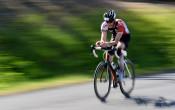 Krachttraining verbetert efficiëntie getrainde wielrenner