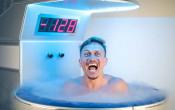 Cryotherapie zou herstel van spierkracht kunnen verbeteren