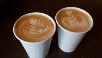 Cafeïne verbetert golfprestatie