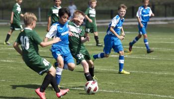 Voedingsadviezen voor jonge sporters vergelijkbaar met die voor volwassenen