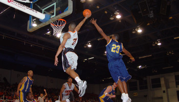 Bewuste ontspanning houdt basketbalprestatie op peil