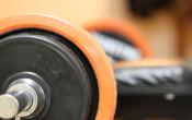 Sporters leveren een hoger vermogen bij onbekende weerstand