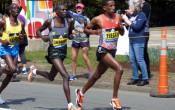 Bij lange hardloopwedstrijd zijn koolhydraatdranken nuttig