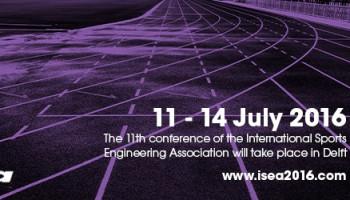Sport Engineering Congres 2016