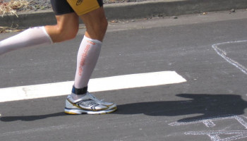 Compressiekleding voor hardlopers - niet harder lopen, wel minder spierpijn