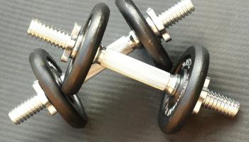 Spiegeltraining kan spierkracht in niet-getrainde ledematen verbeteren
