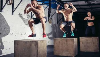 Plyometrische training verbetert sprongprestatie aanzienlijk