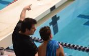 Succesvolle topsporter specialiseert zich op relatief late leeftijd