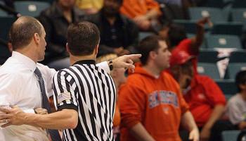 Gestreste coach heeft negatieve invloed op sporters