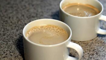 Koffie drinken vermindert het effect van cafeïne bij duurprestaties