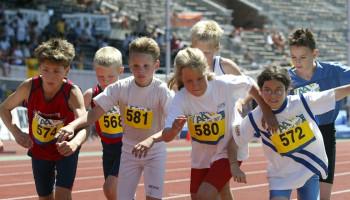 Effect sprinttraining jonge sporters afhankelijk van groeispurt