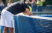 Advies voor tennissers bij wedstrijden in de hitte