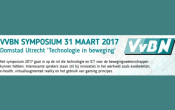 Verslag VvBN congres 2017: Technologie en placebo's