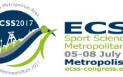 Sportwetenschap in het Ruhrgebied: ECSS-congres