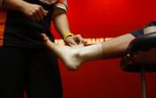 Factsheet voeding bij blessures: energiebalans en behoud spiermassa
