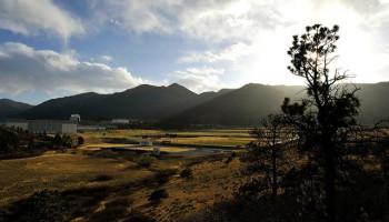 Grote kans op spierafbraak tijdens hoogtestage