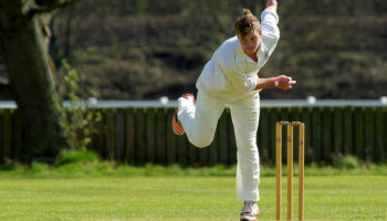 Vaker blessures na piek in trainingslast bij cricket