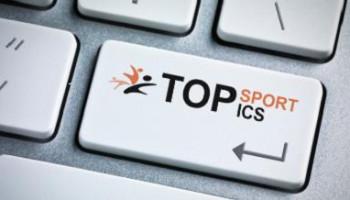Topsport Topics verhuist