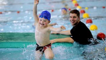 Zwemveiligheid in Nederland