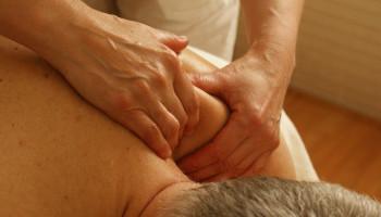 Massage verlicht spierpijn en versnelt herstel