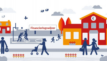 Financieringswijzer Sport en Bewegen voor financieren van sport- en beweegbeleid