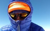 Winterjas uit de kast om te wennen aan de warmte