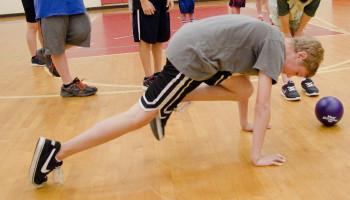 Jongeren en krachttraining: een gouden combinatie?