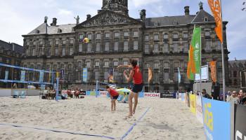Hoe kun je maatschappelijk waarde van side-events bij topsportevenementen vergroten?