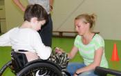 Sporten is gezond, ook voor kinderen en jongeren met een chronische aandoening of lichamelijke beperking!