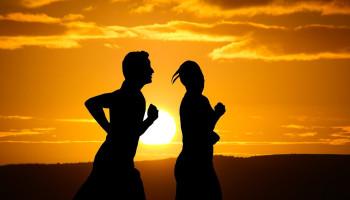 Gezelschap en begeleiding helpen als je meer wilt sporten